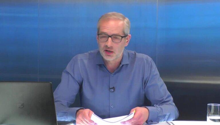 Dinevičs gaida investoru ar 20 miljoniem eiro