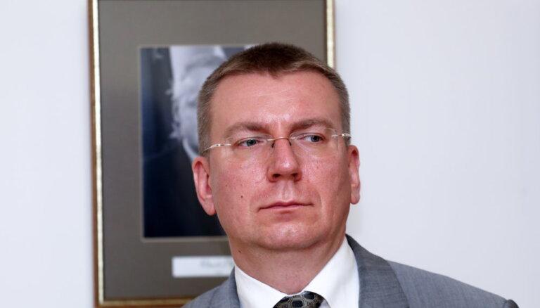 Ринкевич: Латвия хочет регулярного и активного диалога с Вьетнамом