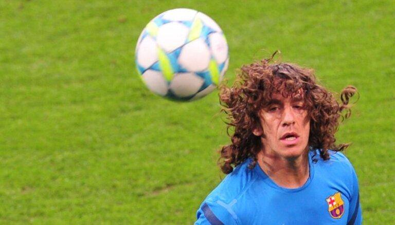 Spānijas izlasei EURO 2012 nepalīdzēs Pujols