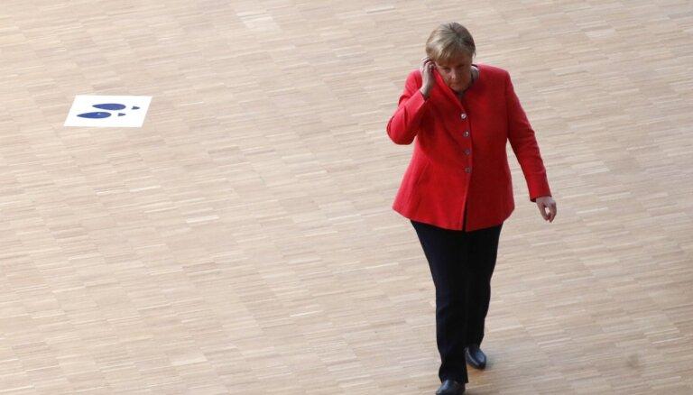 Партию Меркель возглавит Армин Лашет