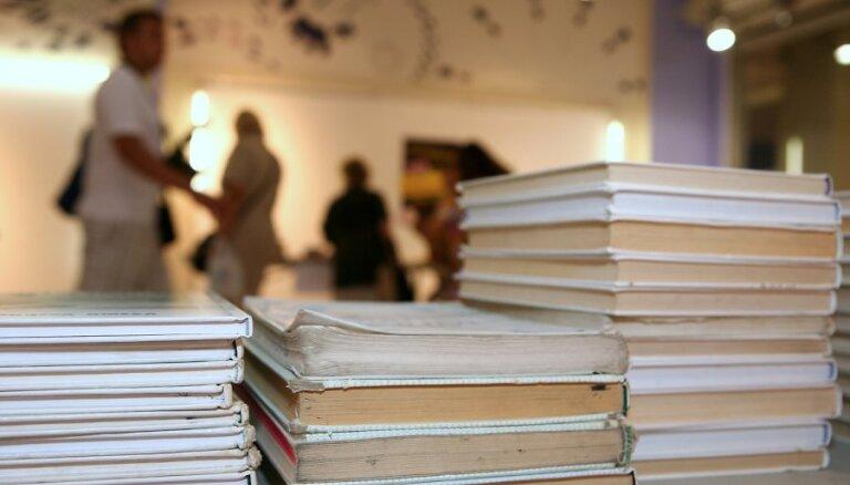 Latvijas rakstnieki būs plaši pārstāvēti Leipcigas grāmatu tirgū