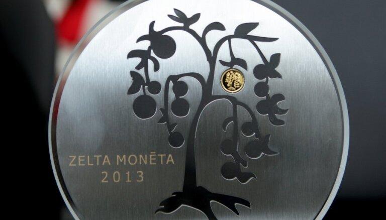 'Zelta monēta 2013' galvenās balvas saņem 'Swedbank', 'SEB' un 'Citadele' jaunie pakalpojumi