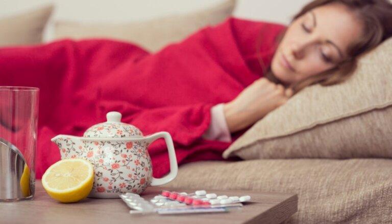 От гриппа умерло уже девять человек, но врачи просят не паниковать
