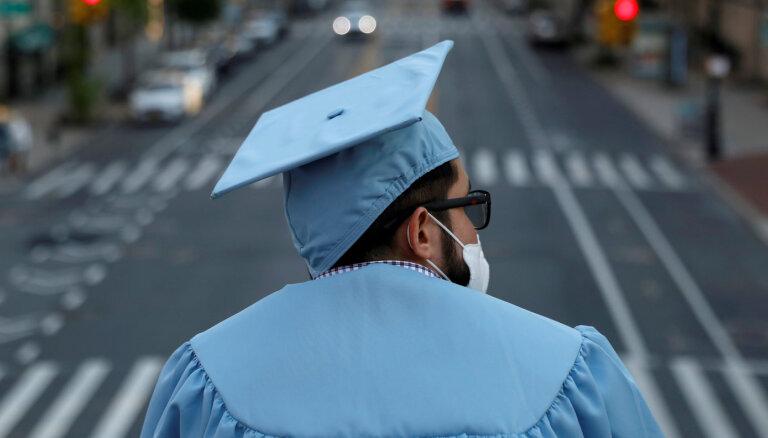 'Turībā' pieļauj ievērojamu ārvalstu studentu skaita kritumu; augstskolas gatavojas jaunajam studiju gadam