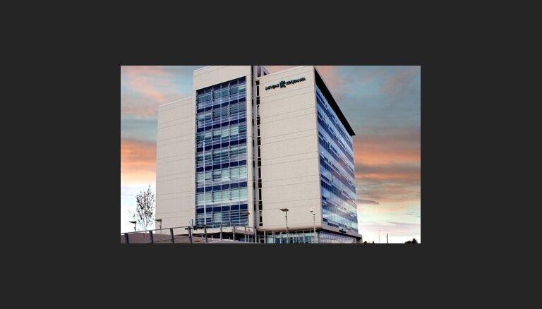 KPMG: Krājbankas meitasuzņēmums pārņēmis kontroli BAS ķīlas vērtības aizsargāšanai