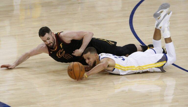 Lavs nesaņems diskvalifikāciju un varēs piedalīties otrajā NBA finālspēlē