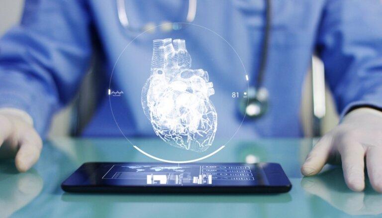 LU hakatonā iespēja veidot medicīnas un biotehnoloģiju nākotni