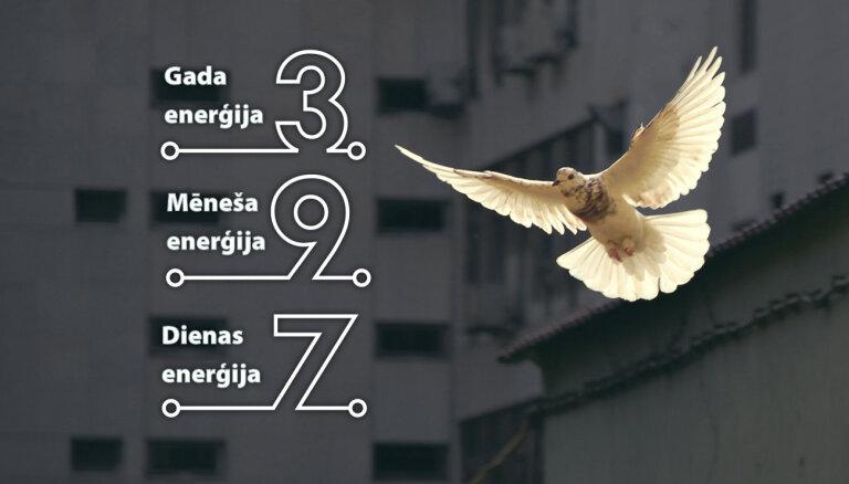 16. jūnija numeroloģiskais dienas fons