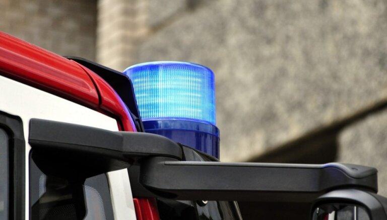 В пятницу при пожаре погиб один человек