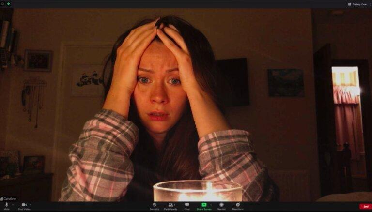 Līdz 28. maijam tiešsaistē iespējams noskatīties šausmu ekrānfilmu 'Viesis'