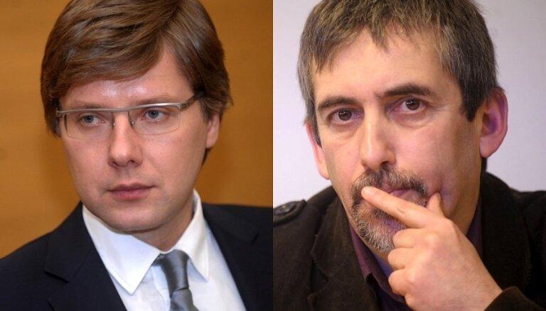 Линдерман: Ушаков победил, но отказался от принципов