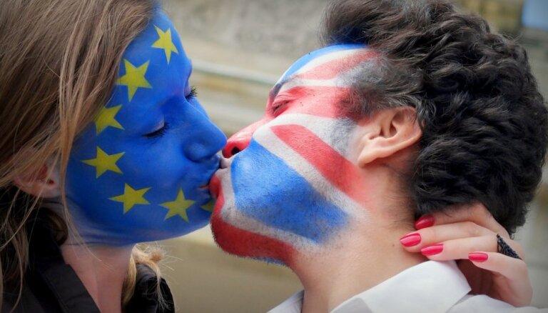 Жители ЕС больше не смогут свободно приезжать в Британию на работу