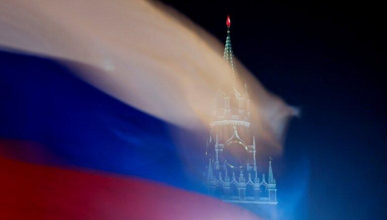 Austrija izdod orderi Krievijas virsnieka aizturēšanai