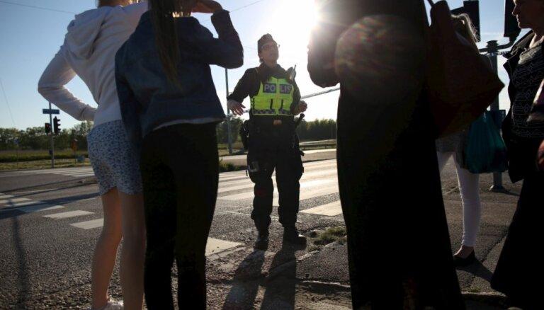 Выборы в Швеции: националисты сумели укрепить позиции