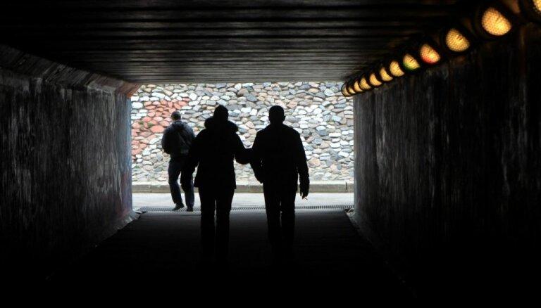 Latvijā no Itālijas ieradušies seši patvēruma meklētāji