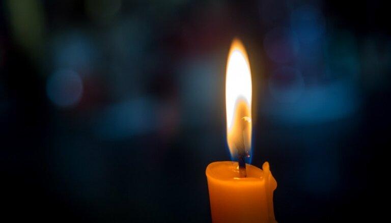 В Рижском Кафедральном соборе св. Иакова пройдет открытое богослужение памяти Бориса Тетерева