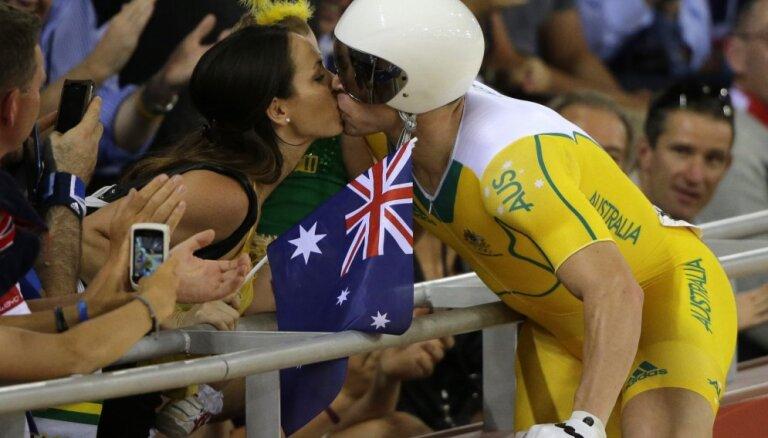 ФОТО: Призер ОИ-2012 по велоспорту из Австралии решил выступать за Россию