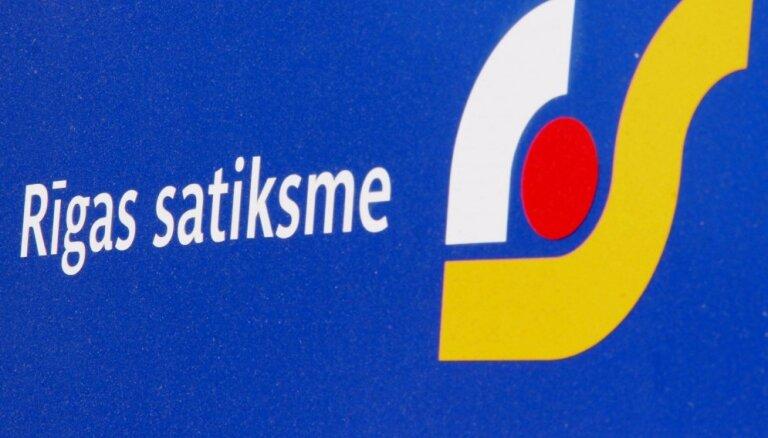 Задержанного KNAB Брандавса отстранили от должности в Rīgas satiksme