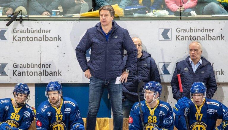 Harijs Vītoliņš pieļauj sadarbības atsākšanu ar Oļegu Znaroku