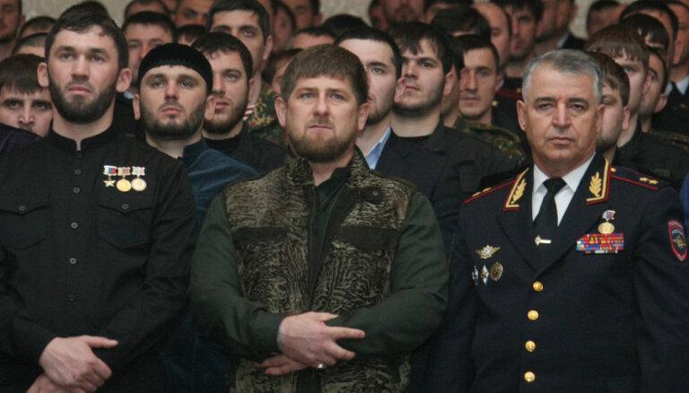 Кадыров объявил убийцу полковника Буданова народным героем