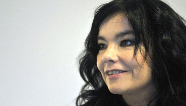 Бьорк обвинила режиссера в домогательствах