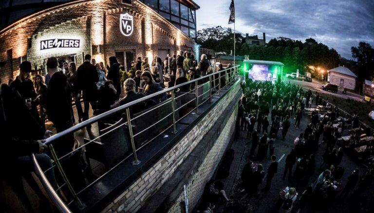 Astoņas rokgrupas septiņās stundās – notiks 'Nemiers' festivāls