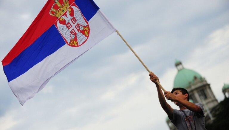 Kosovas un Serbijas teritoriju maiņa apdraud Balkānu drošību, brīdina bijušais Bosnijas ministrs