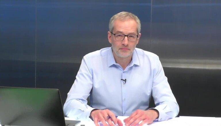 Topošās valdības līderi – kājiņas pieciršana, amati un 2000 eiro alga Parādniekam. Pilns ieraksts