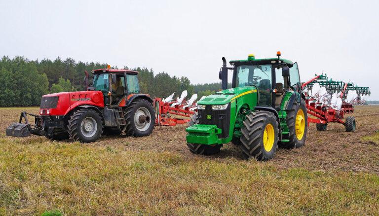 Laukaugu un dārzkopības produkcijas audzētāji 4,4 miljonu eiro atbalstu varētu sākt saņemt nākamnedēļ
