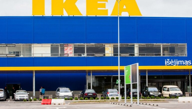 Эксперт: Открытие IKEA в Латвии - это вопрос времени