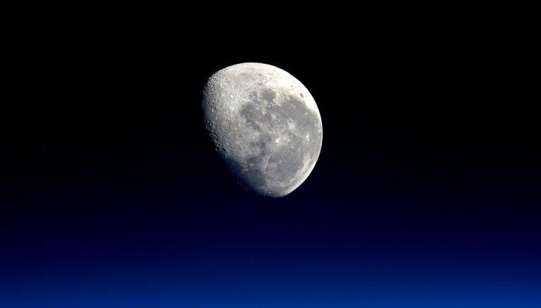 Pēc 44 gadu pauzes atkal pošas ceļā pēc Mēness paraugiem – šoreiz ķīnieši