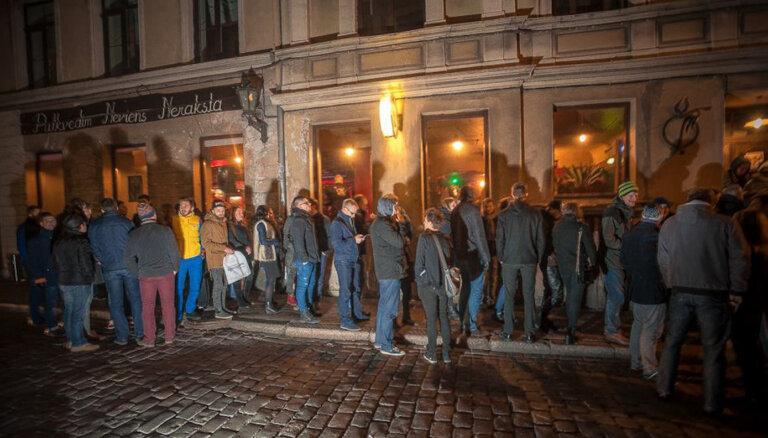 33 mucas alus vienā naktī – leģendārais 'Pulkvedim neviens neraksta'