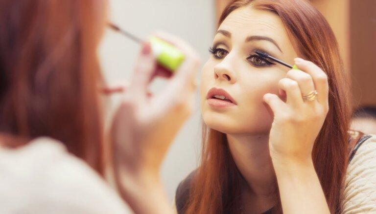 Боевой раскрас: 7 распространенных ошибок в макияже