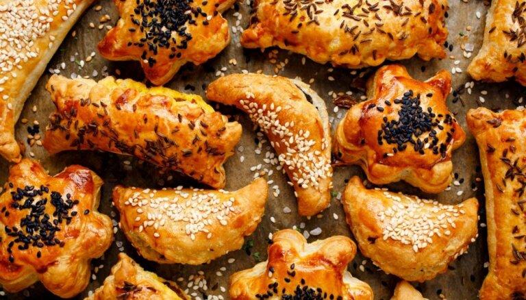 Вкусные запахи Рождества: Топ-7 рецептов пирожков