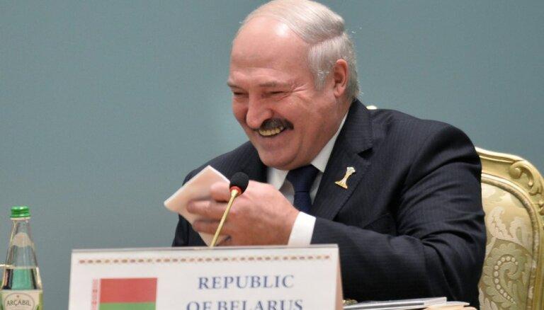 Трамп продлил действие санкций в отношении властей Белоруссии