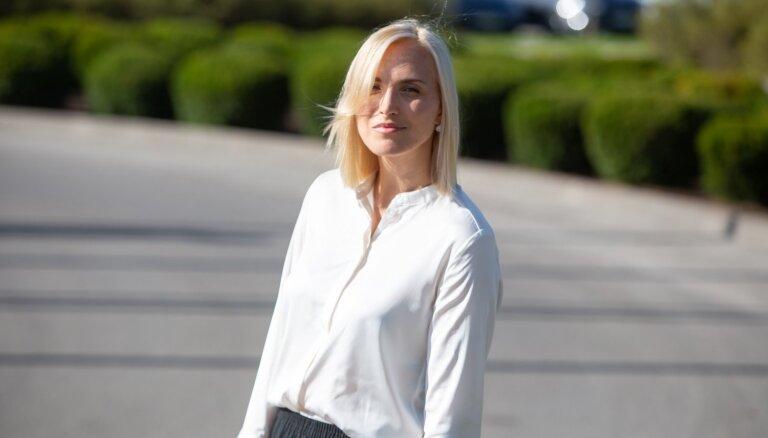 Klasiskās nevainības zaudēšana Nr. 16. LNSO satiek jaunu klausītāju – TV žurnālisti Kristīni Virsnīti