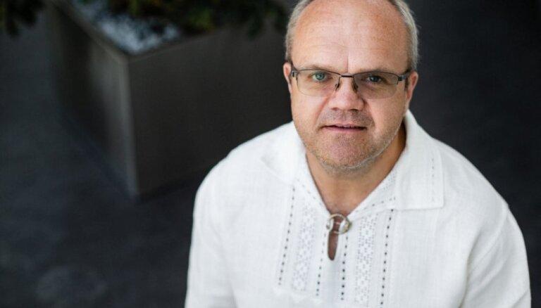 'Sinfonietta Rīga' un koris 'Latvija' piedāvās Lielās Piektdienas koncertu tiešsaistē