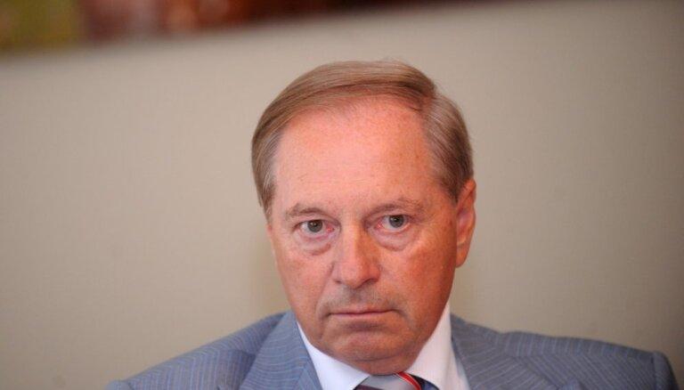 LDDK turpinās vadīt Gavrilovs