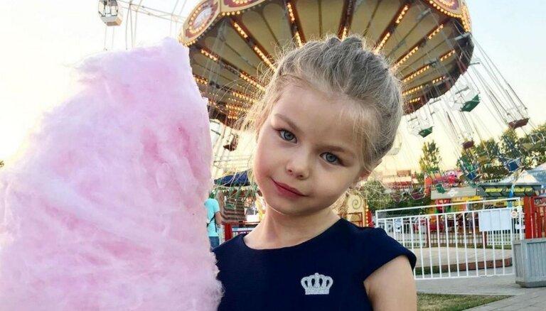 ФОТО: Еще одна россиянка стала самой красивой в мире девочкой