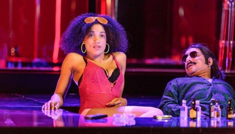 Объявлен конкурс на пост члена правления театра Dailes с зарплатой 3800 евро