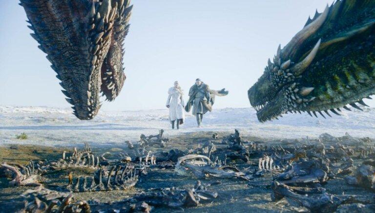 """HBO начала работу над приквелом """"Игры престолов"""""""