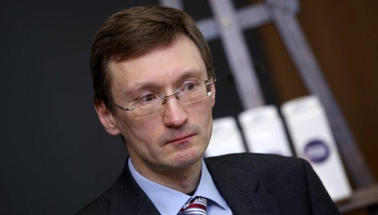 Революция или деградация? Социолог Арнис Кактиньш предрек Латвии конец демократии