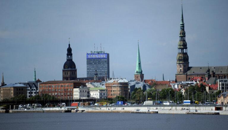 Исследование: Рига - самый дешевый город среди столиц стран Балтии