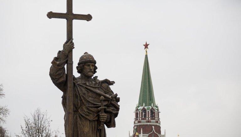 """Без """"иностранных агентов"""". Надо ли государству контролировать Православную церковь?"""