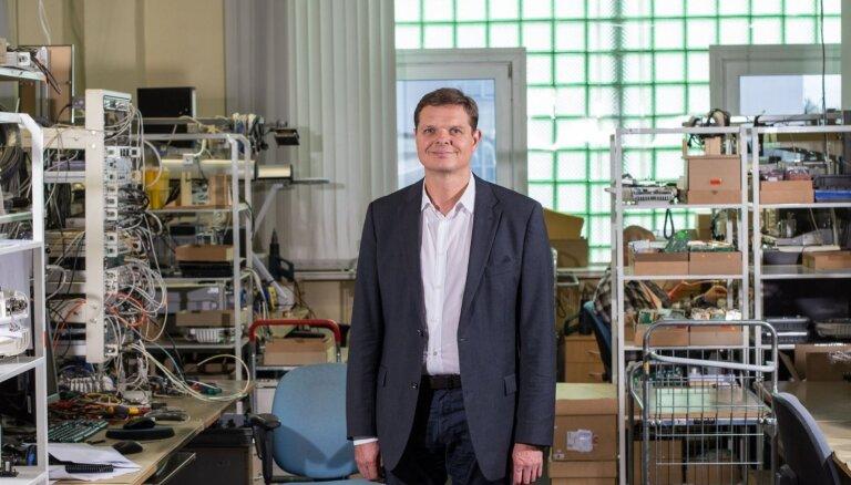 Jānis Bergs par secinājumiem un ieteikumiem pēc desmitgadēm biznesā