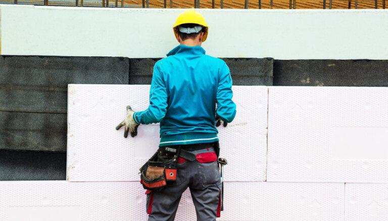 Būvnieki aicina EM atļaut nozarei piesaistīt viesstrādniekus