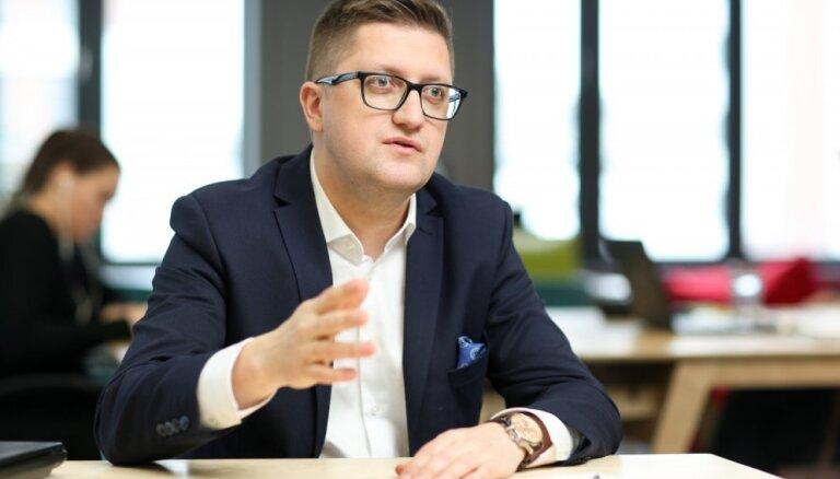 Andris Vārna: Komercīpašumu segmentā 2019. gads solās būt aktīvs