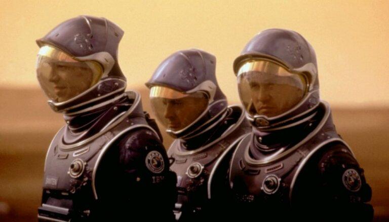 Компания по созданию реалити-шоу о колонистах на Марсе обанкротилась