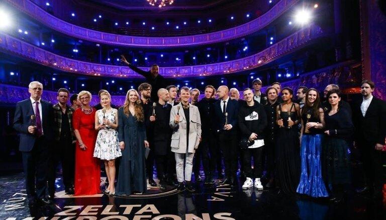 Aicina iesniegt darbus Latvijas Mūzikas ierakstu Gada balvai