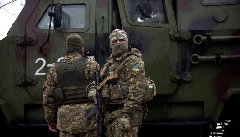 Donbasā maijā gājuši bojā 11 mierīgie iedzīvotāji
